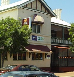 Northam Tavern - Tourism Brisbane