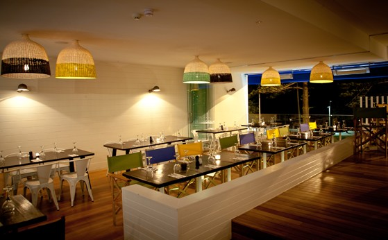 Deck Bar and Dining - Tourism Brisbane