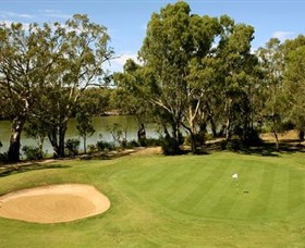 Coomealla Memorial Sporting Club - Tourism Brisbane