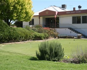The Yass Golf Club - Tourism Brisbane