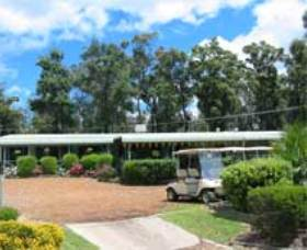 Sussex Inlet Golf Club - Tourism Brisbane