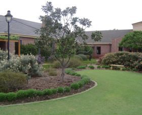 Camden Lakeside Country Club - Tourism Brisbane