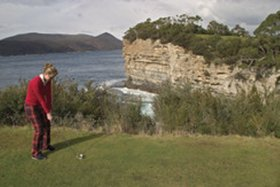 Tasman Golf Club - Tourism Brisbane