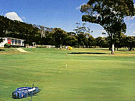 Bicheno Golf Club Incorporated - Tourism Brisbane
