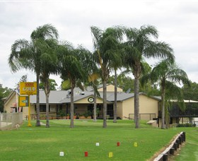 Moree Golf Club - Tourism Brisbane