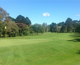 Bowral Golf Club - Tourism Brisbane