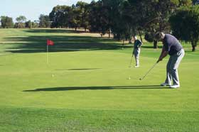 Waikerie Golf Club - Tourism Brisbane