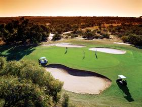 Renmark Golf Club - Tourism Brisbane