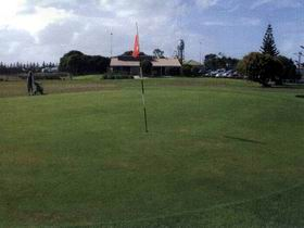Port Macdonnell Golf Club - Tourism Brisbane