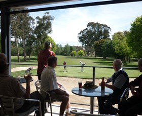 Queanbeyan Golf Club - Tourism Brisbane
