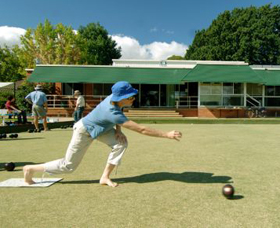 Canberra City Bowling Club - Tourism Brisbane