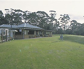 Yarram Golf Club - Tourism Brisbane