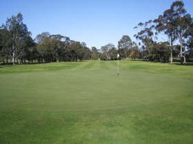 Maffra Golf Club - Tourism Brisbane