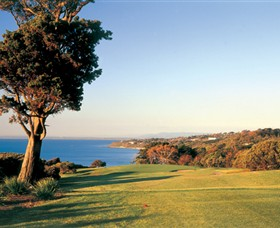 Mornington Golf Club - Tourism Brisbane