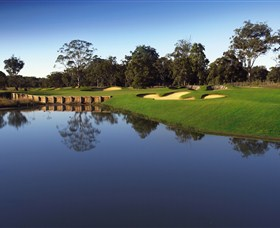Kooindah Waters Golf Club - Tourism Brisbane