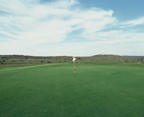 Broken Hill Golf and Country Club - Tourism Brisbane
