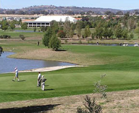 Gungahlin Lakes Golf and Community Club - Tourism Brisbane