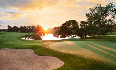 Berri Golf Club - Tourism Brisbane