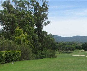 Murwillumbah Golf Club - Tourism Brisbane
