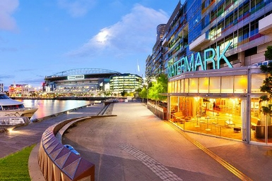 Bar Watermark - Tourism Brisbane