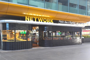 Network Public Bar  Pizzeria - Tourism Brisbane