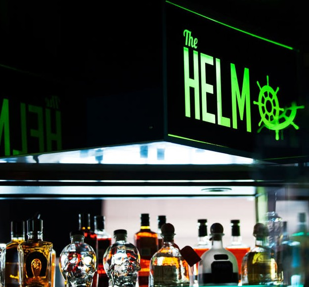 The Helm Nightclub - Tourism Brisbane