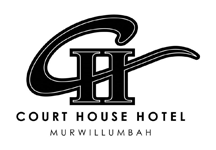 Courthouse Hotel - Tourism Brisbane