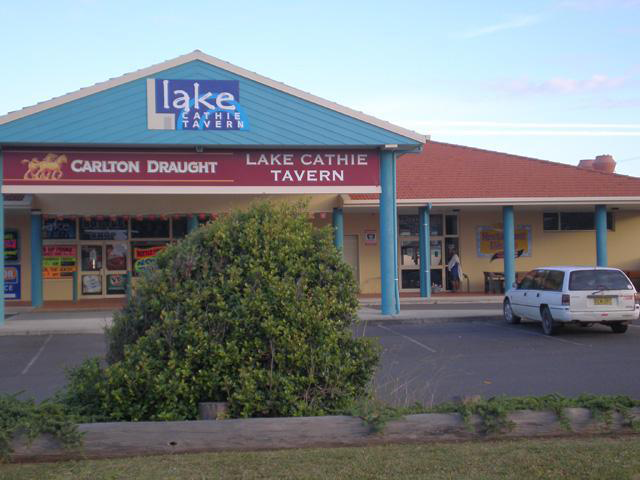 Lake Cathie Tavern - Tourism Brisbane
