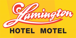 Lamington Hotel Motel - Tourism Brisbane