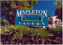 Mapleton Tavern - Tourism Brisbane