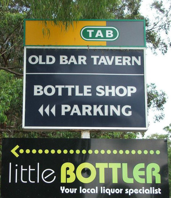 Old Bar Tavern - Tourism Brisbane
