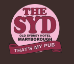 Old Sydney Hotel - Tourism Brisbane