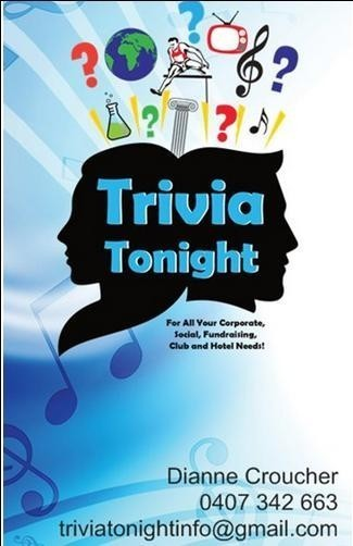 Trivia Tonight - Tourism Brisbane