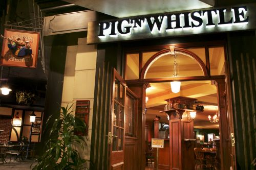 Pig N Whistle British Pub Indooroopilly - Tourism Brisbane