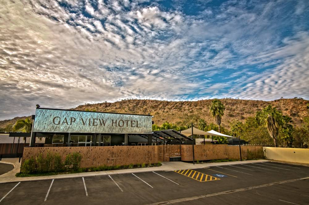 Gap View Hotel - Tourism Brisbane