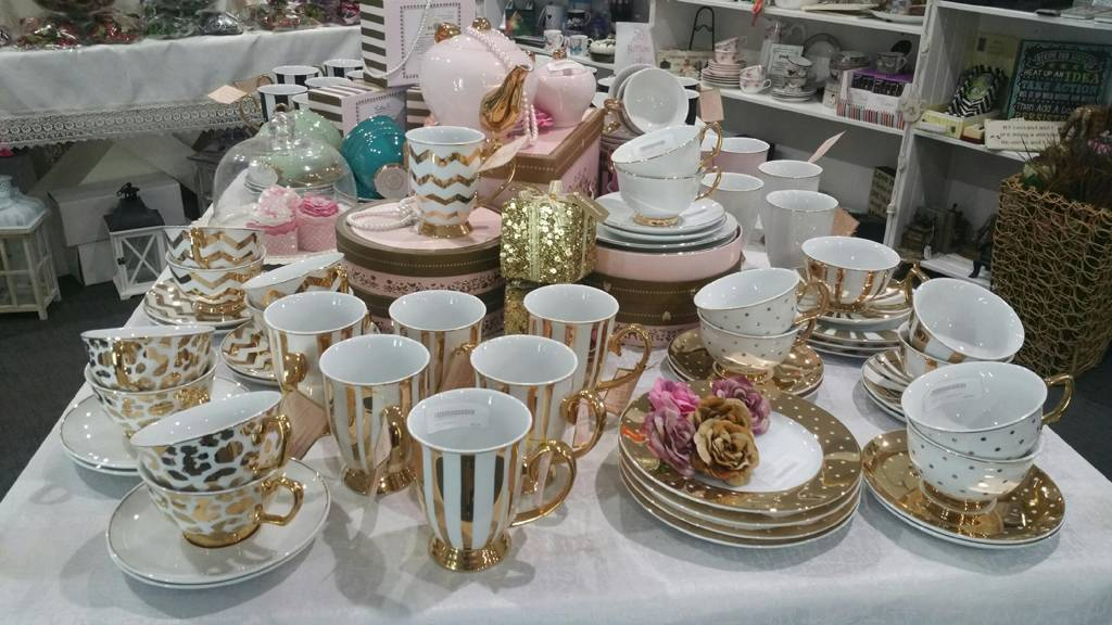 Homewares From Everywhere - Tourism Brisbane