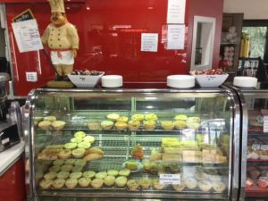 PKs Bakery - Tourism Brisbane