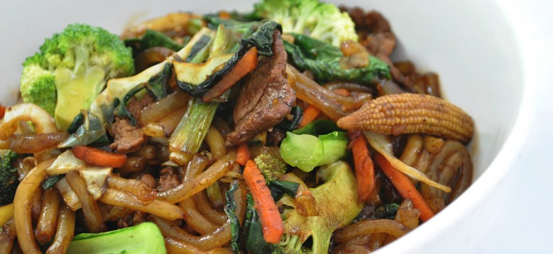 Stir Crazy Noodle Bar - Tourism Brisbane