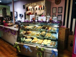 Zoe's Sweet Boutique Cafe - Tourism Brisbane