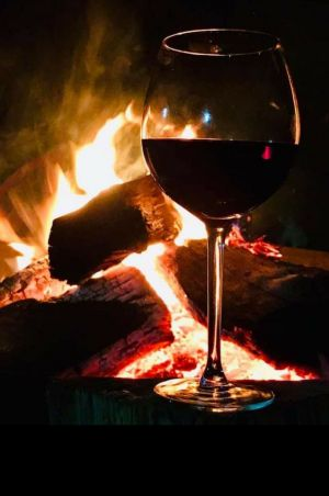 Book your Fire Pit at The Oriana - Tourism Brisbane