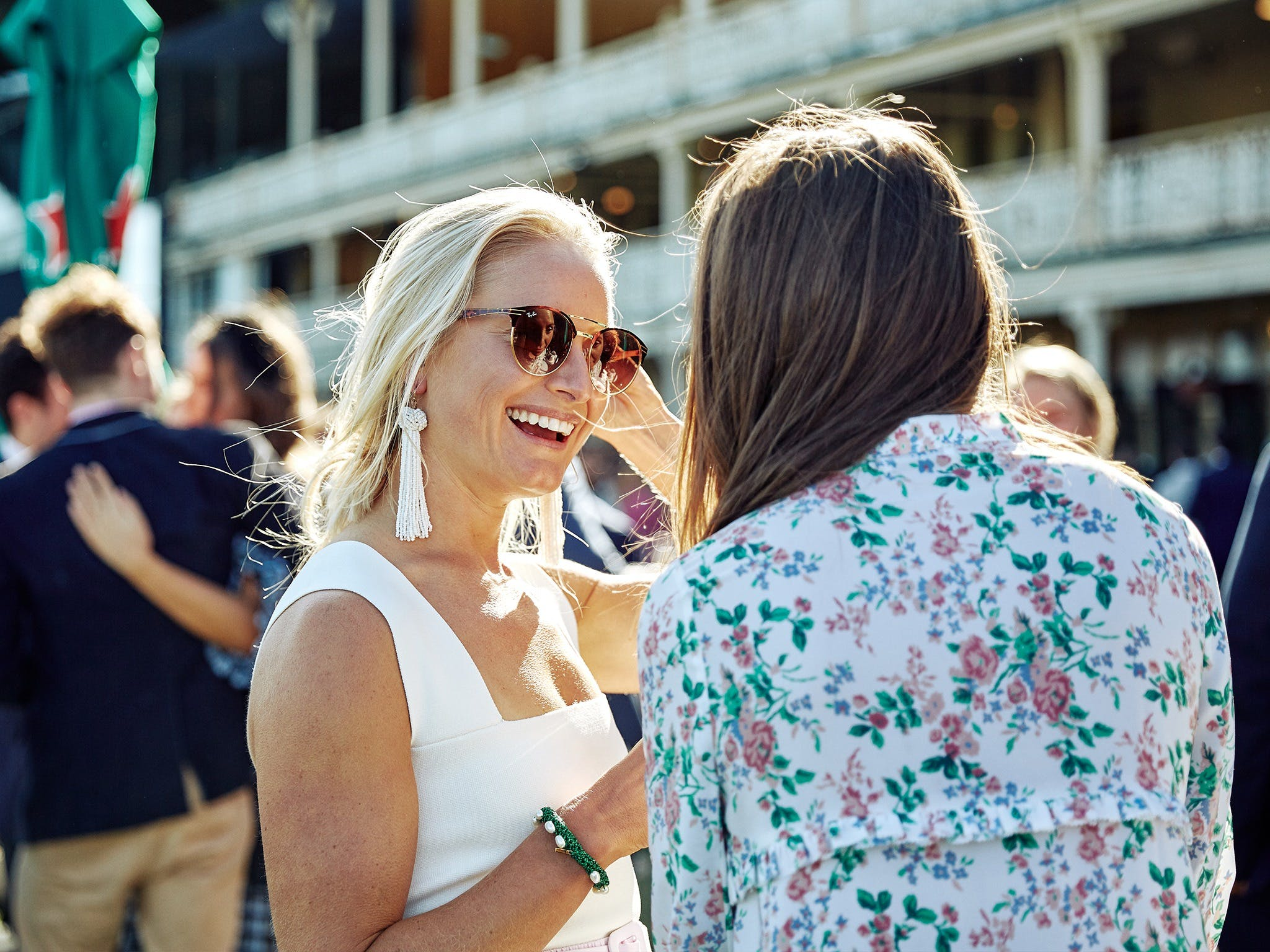 City Tattersalls Club Cup Day - Tourism Brisbane