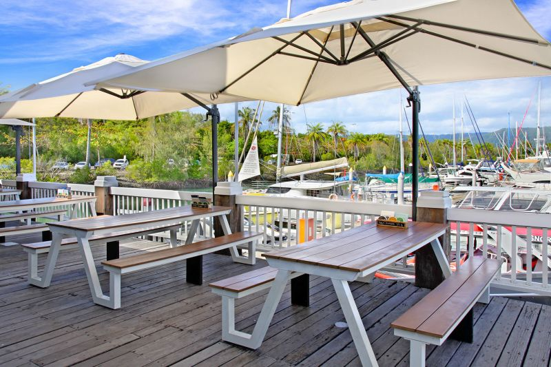 Hemingway's Brewery Port Douglas - Tourism Brisbane