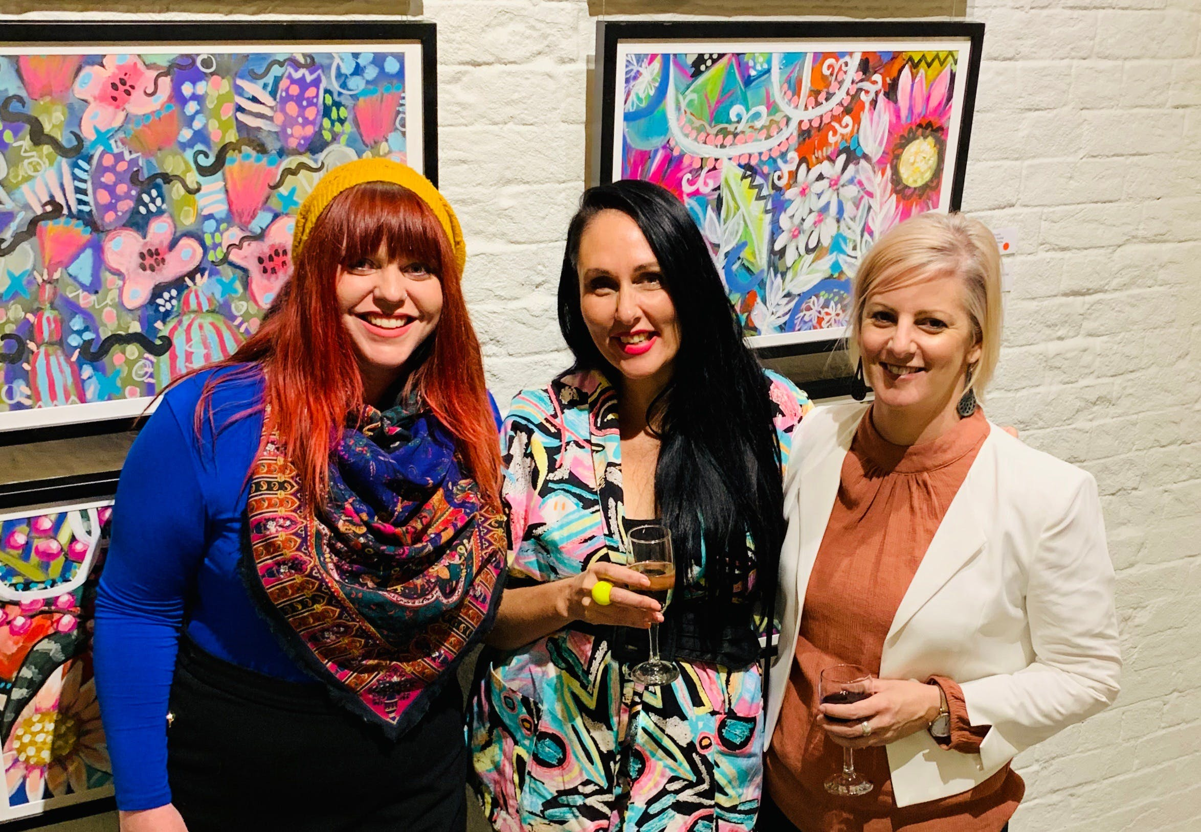 Gatakers Artspace Exhibition Openings - Tourism Brisbane