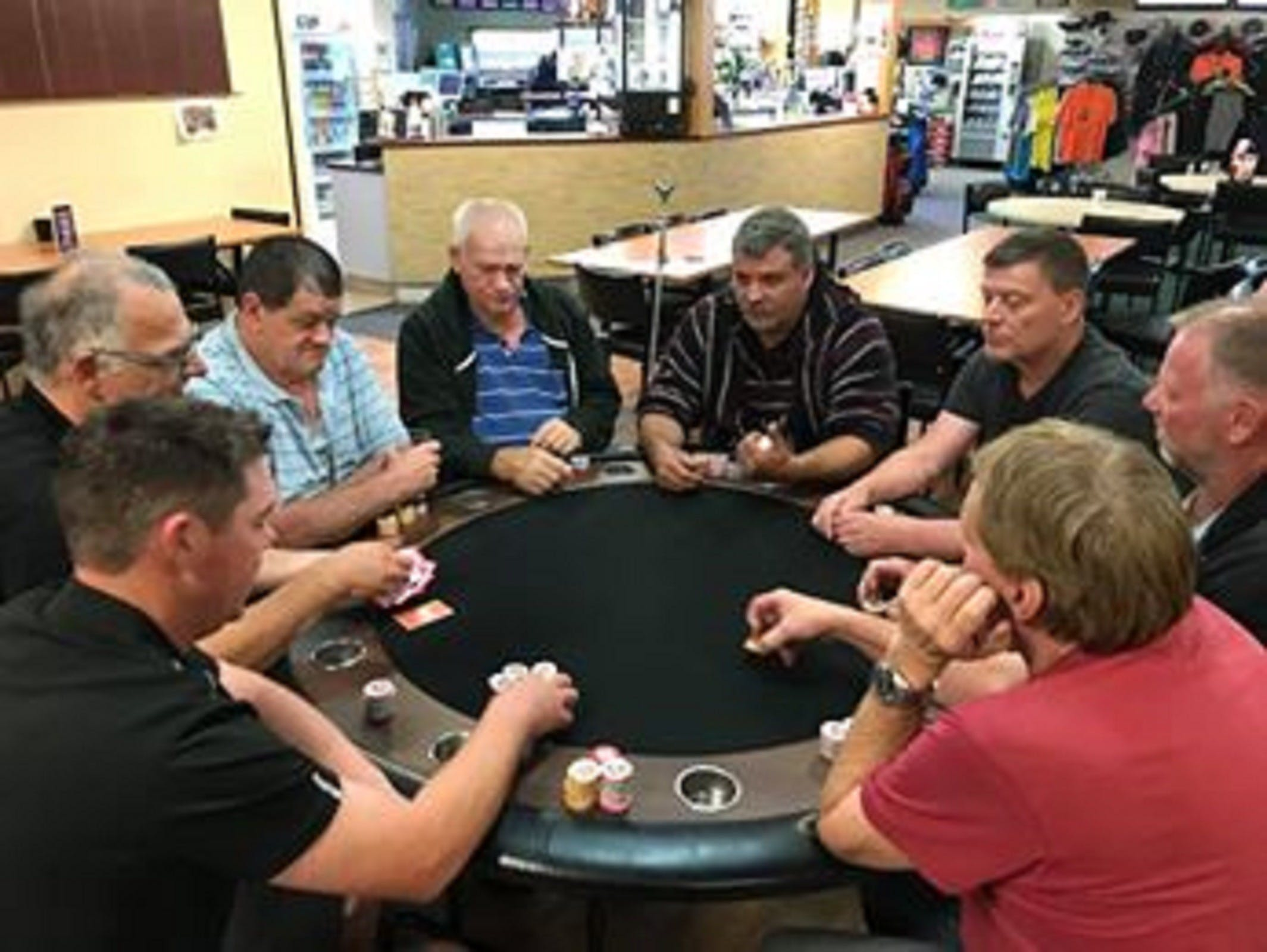 Numurkah Golf and Bowls Club - Poker Wednesday - Tourism Brisbane