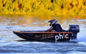 Round 6 Riverland Dinghy Club - The Paul Hutchins Loan Centre Hunchee Run - Tourism Brisbane