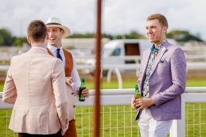 Saturday Raceday - 18 January - Tourism Brisbane