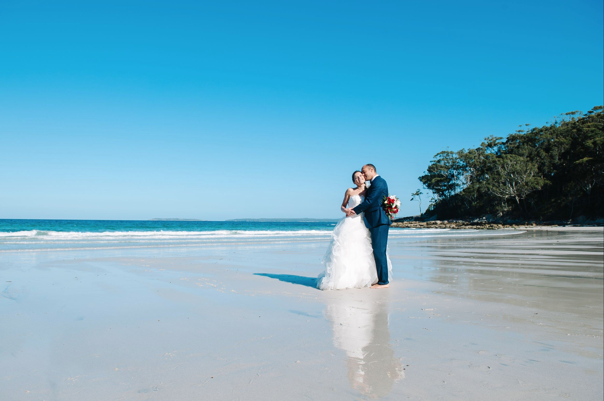 South Coast Wedding Fair and Wedding Trail - Tourism Brisbane
