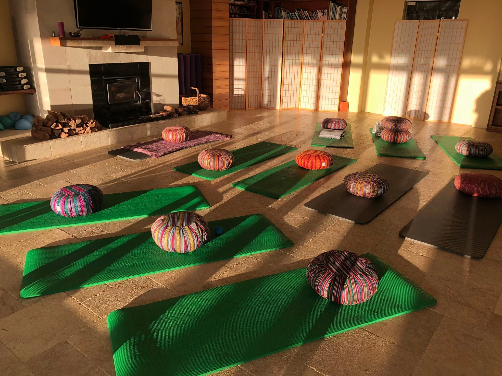 Spring Pilates Wellness Retreat - Tourism Brisbane