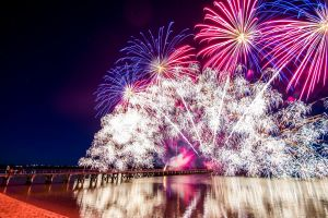 Streaky Bay New Years Eve Children's Festival and Fireworks - Tourism Brisbane