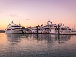 Australian Superyacht Rendezvous - Great Barrier Reef edition - Tourism Brisbane